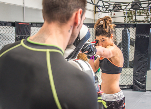 3 Ways of How Training In MMA Helps You Stand Up To Angry Cooks | Self-Control