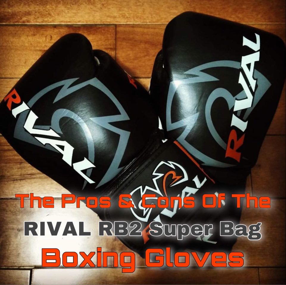 Rival RB2s