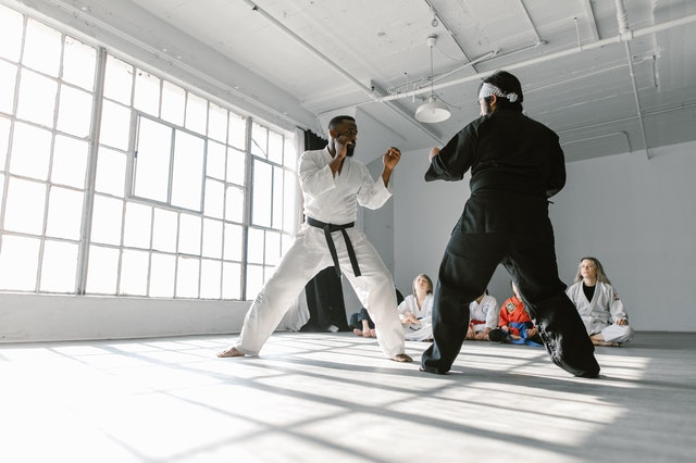 People Who Don't Want to Learn Martial arts | Don't want to feel intimidated