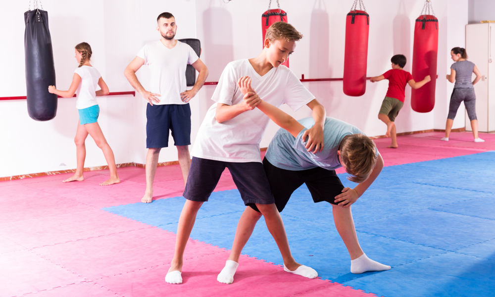 23 Reasons Why Every Parent Should Put Their Kids In Martial Arts   Self-Defence