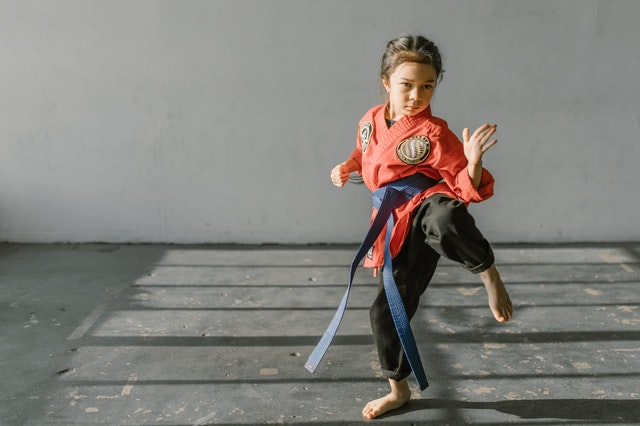 23 Reasons Why Every Parent Should Put Their Kids In Martial Arts   Develop Resilience