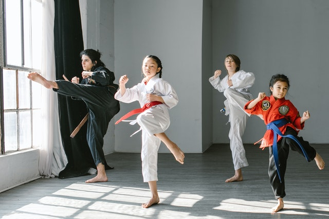 23 Reasons Why Every Parent Should Put Their Kids In Martial Arts   Conclusion