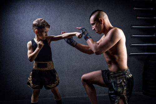 23 Reasons Why Every Parent Should Put Their Kids In Martial Arts   discipline