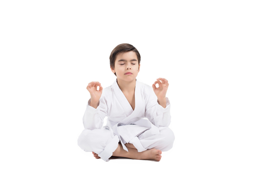 23 Reasons Why Every Parent Should Put Their Kids In Martial Arts   Self-Control