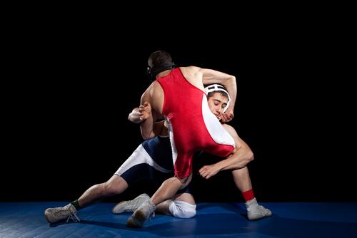 Wrestling & Life- Resilience