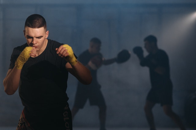 7 Simple Steps to Improve Your Boxing Style   Practicing the Basics