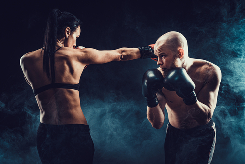 7 Simple Steps to Improve in Boxing   Head Movement