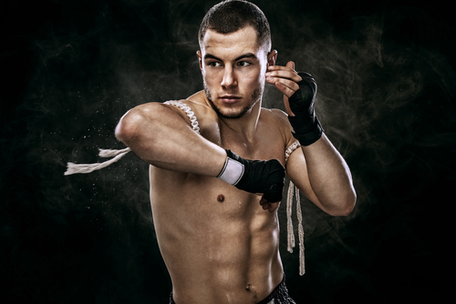 Life Changer   Muay Thai