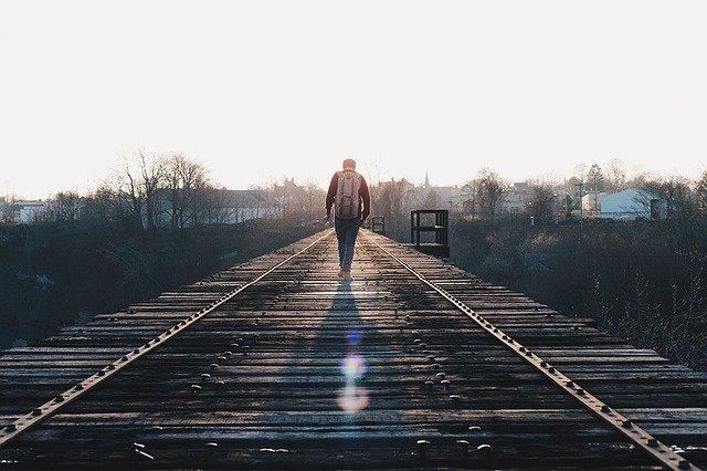 Lifestyle Changes- Walking