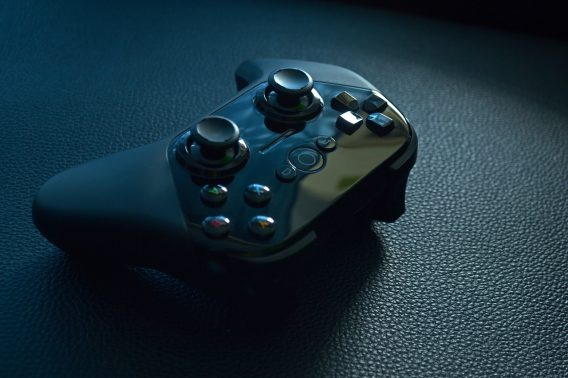 While recovering - play android tv game controller, game controller, video game controller