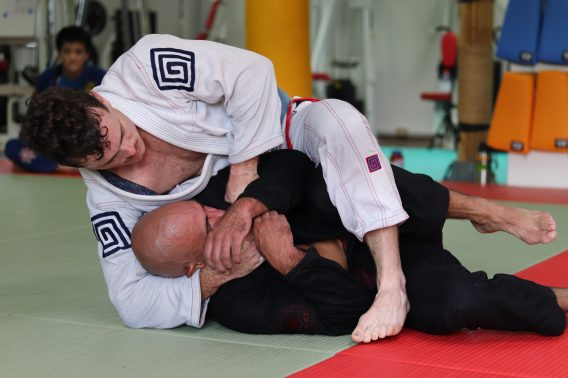 People Who Don't Want to Learn Martial arts | Don't want their Egos Hurt